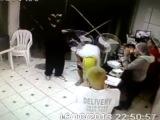 Ограбление по-бразильски